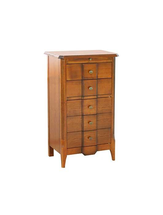 Natural Veneered Wooden Flush Door Design Mdf Living Room: Carter Furniture SRL